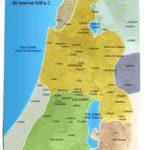 """IDDSMM-P. En la Biblia aparece con frecuencia el nombre """"Samaria"""". ¿Qué lugar es Samaria? ¿Por qué los judíos se distinguieron especialmente de los samaritanos?"""