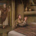 (IDDSMM)El Señor me ha enviado para que recibas la vista – Hechos 9:1~22